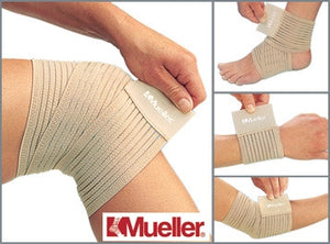 Mueller All-Purpose Wonder Wrap Support - La Liga Soccer