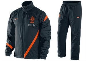 Nike - Nike Youth Dutch Sideline Warm Up Tracksuit - La Liga Soccer