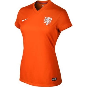 Nike - Nike Women's Dutch Home Replica Jersey - La Liga Soccer