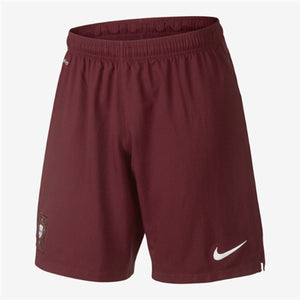Nike - Nike Portugal Junior Short - La Liga Soccer
