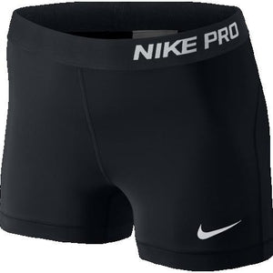 Nike - Nike Pro Three-Inch Short - Women - La Liga Soccer