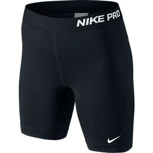 "Nike - Nike Pro 7"" Compression Short  - Women - La Liga Soccer"