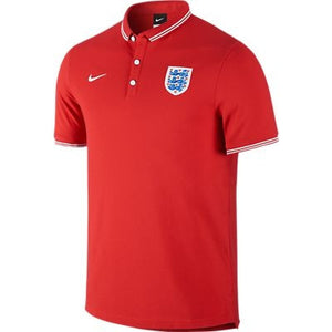 Nike - Nike Authentic England Polo - La Liga Soccer
