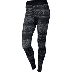 Nike - Nike Pro Hyperwarm Nordic Tights - Womens - La Liga Soccer