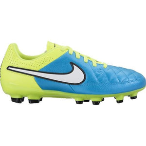 Nike - Nike Junior Tiempo Genio Leather FG - La Liga Soccer