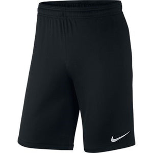 Nike - Nike Academy Longer Knit Short 2 - La Liga Soccer