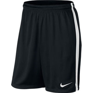 Nike - Nike Strike Longer Knit Short - La Liga Soccer