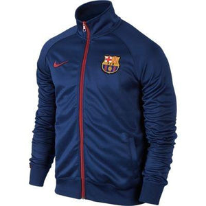 Nike FC Barcelona Core Trainer Jacket