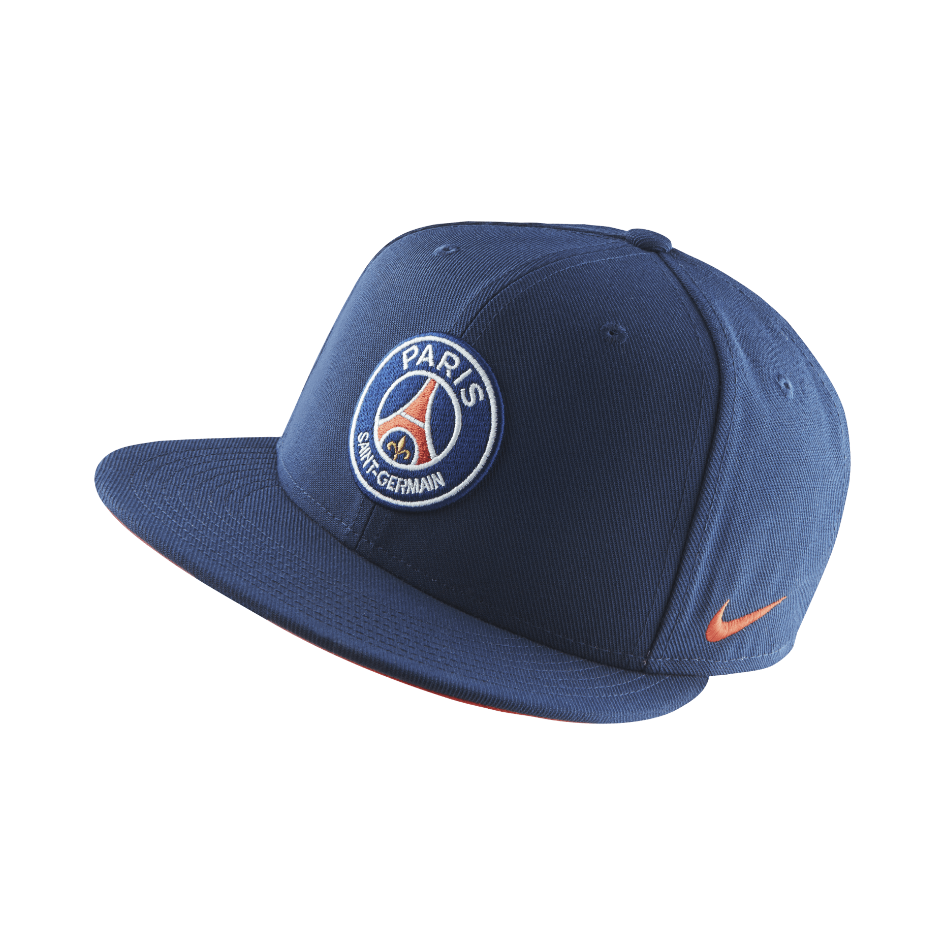 d4a1da40d6c49 Nike - Nike Paris Saint-Germain Core Adjustable Hat - La Liga Soccer