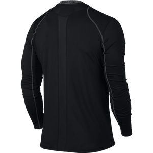 Nike - Nike Men's Pro Cool Fitted L/S Top - La Liga Soccer