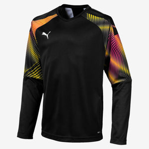 Puma Cup Long-Sleeve Goalkeeper Jersey Jr