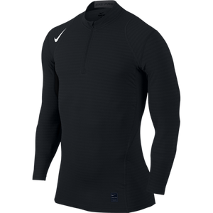 Nike Men's Pro Warm Top - La Liga Soccer - 1