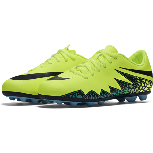 new products f1e10 109e0 Nike Jr. HyperVenom Phade II FG