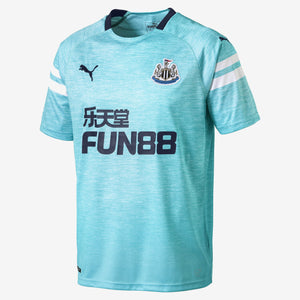 Puma - Puma Newcastle United Third Replica Jersey - La Liga Soccer