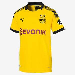 Puma Jr BVB Home Replica Jersey