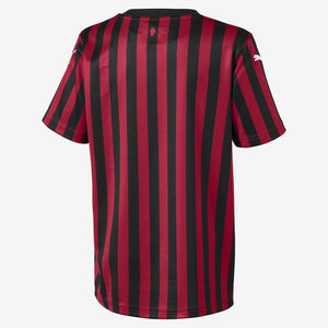 Kids' Puma AC Milan 2019/20 Home Shirt Replica Jersey