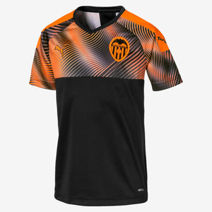 Men's Puma Valencia CF Away Replica Jersey