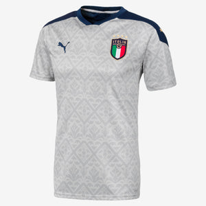 Men's PUMA FIGC Replica Goalkeeper Jersey