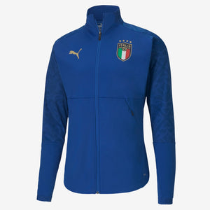 Men's Puma FIGC Home Stadium Jacket