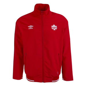 Umbro Canada Walk-Out Jacket - La Liga Soccer - 1