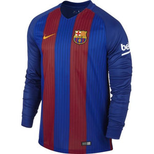 Nike Men's FC Barcelona Stadium Top 16/17