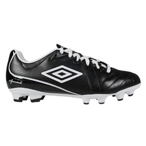 Umbro Youth Speciali 4 Premier HG - Leather - La Liga Soccer