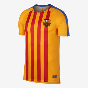 Men's Nike Dry FC Barcelona Squad Top