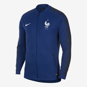 Men's Nike France Football Jacket