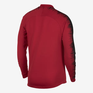 Men's Portugal Squad Football Jacket