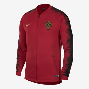 Nike - Men's Portugal Squad Football Jacket - La Liga Soccer