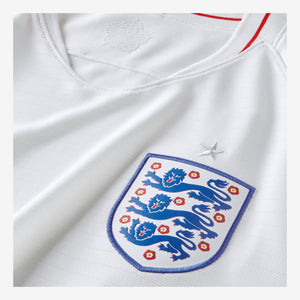 Men's Nike Breathe England Stadium Jersey