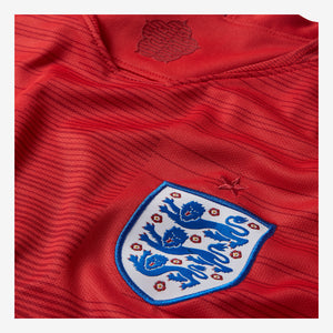 Kids' Nike Breathe England Away Stadium Jersey