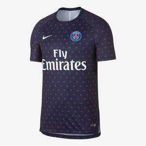 Nike - Nike Dry Paris Saint-Germain Squad Top - La Liga Soccer