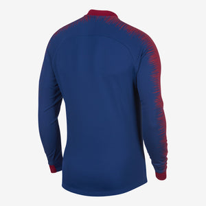 Men's Nike FC Barcelona Football Jacket