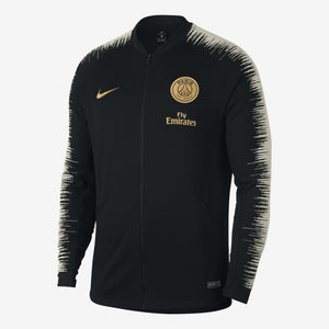 Nike - Nike Paris Saint-Germain Anthem Jacket - La Liga Soccer