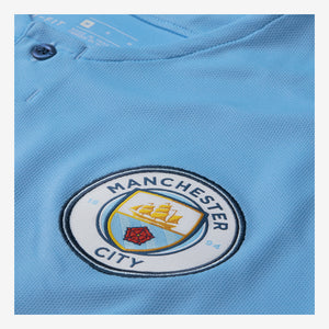 Nike - Nike Breathe Manchester City FC Home Stadium - La Liga Soccer