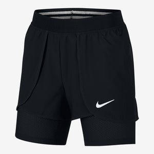 Nike - Women's Nike Flex Bliss Training Shorts - La Liga Soccer