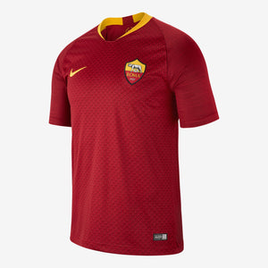 Men's Nike Breathe A.S. Roma Home Stadium Jersey
