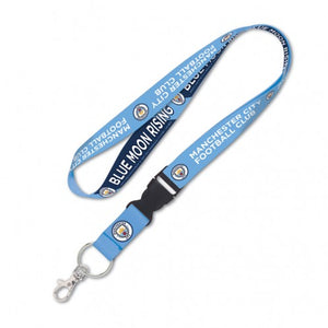 La Liga Soccer - Assorted Football Lanyards - La Liga Soccer