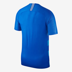 Nike - Nike Breathe Greece Stadium Away Jersey - La Liga Soccer