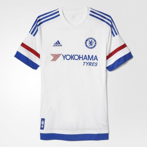 save off 4ae5f f289e adidas Chelsea FC Away Replica Player Jersey 16