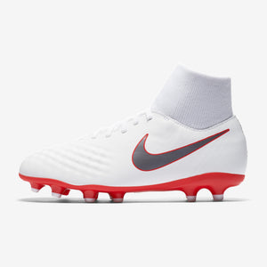 Kids' Nike Jr. Obra 2 Academy Dynamic Fit FG