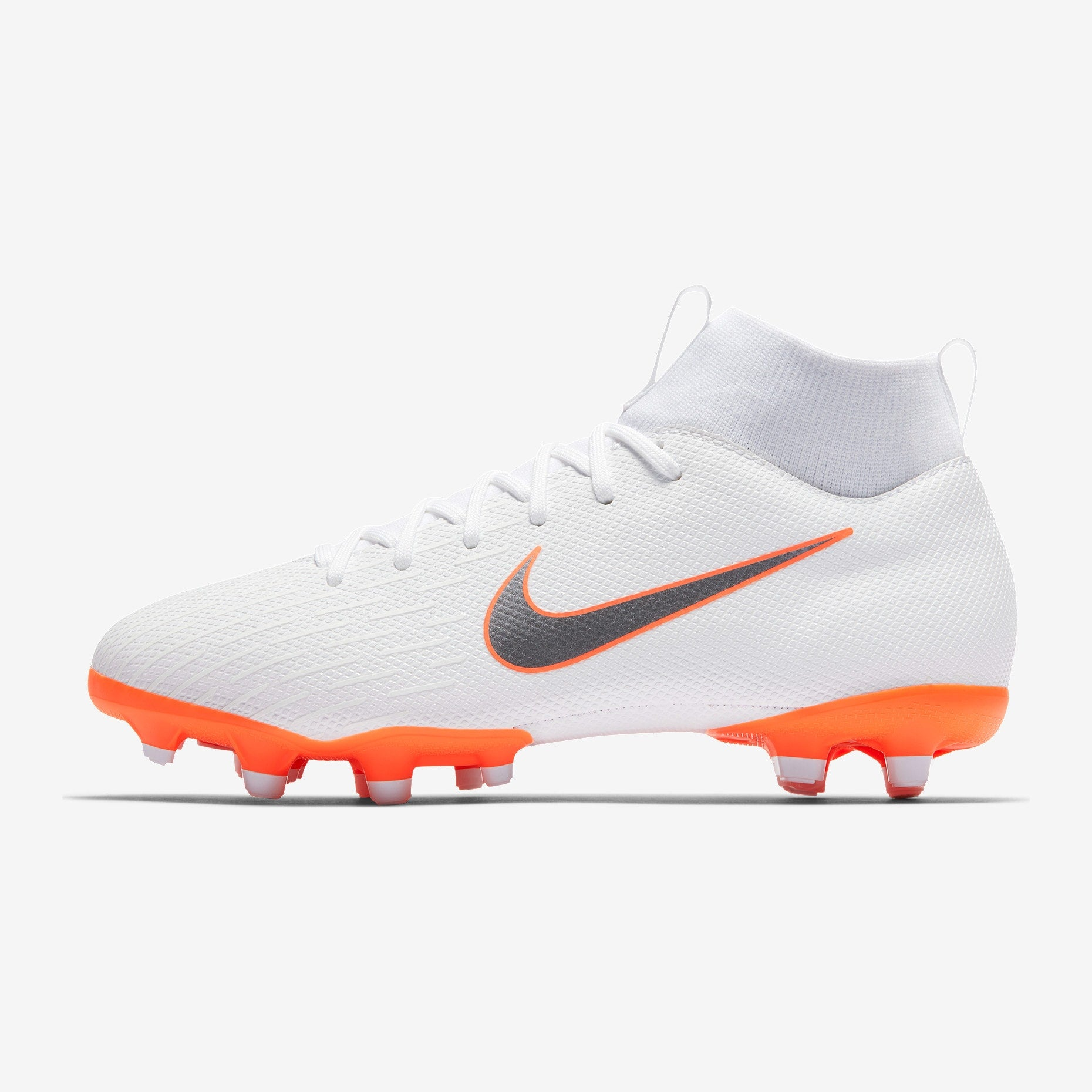 new products 681ce 71c13 Kids' Nike Jr. Superfly 6 Academy MG