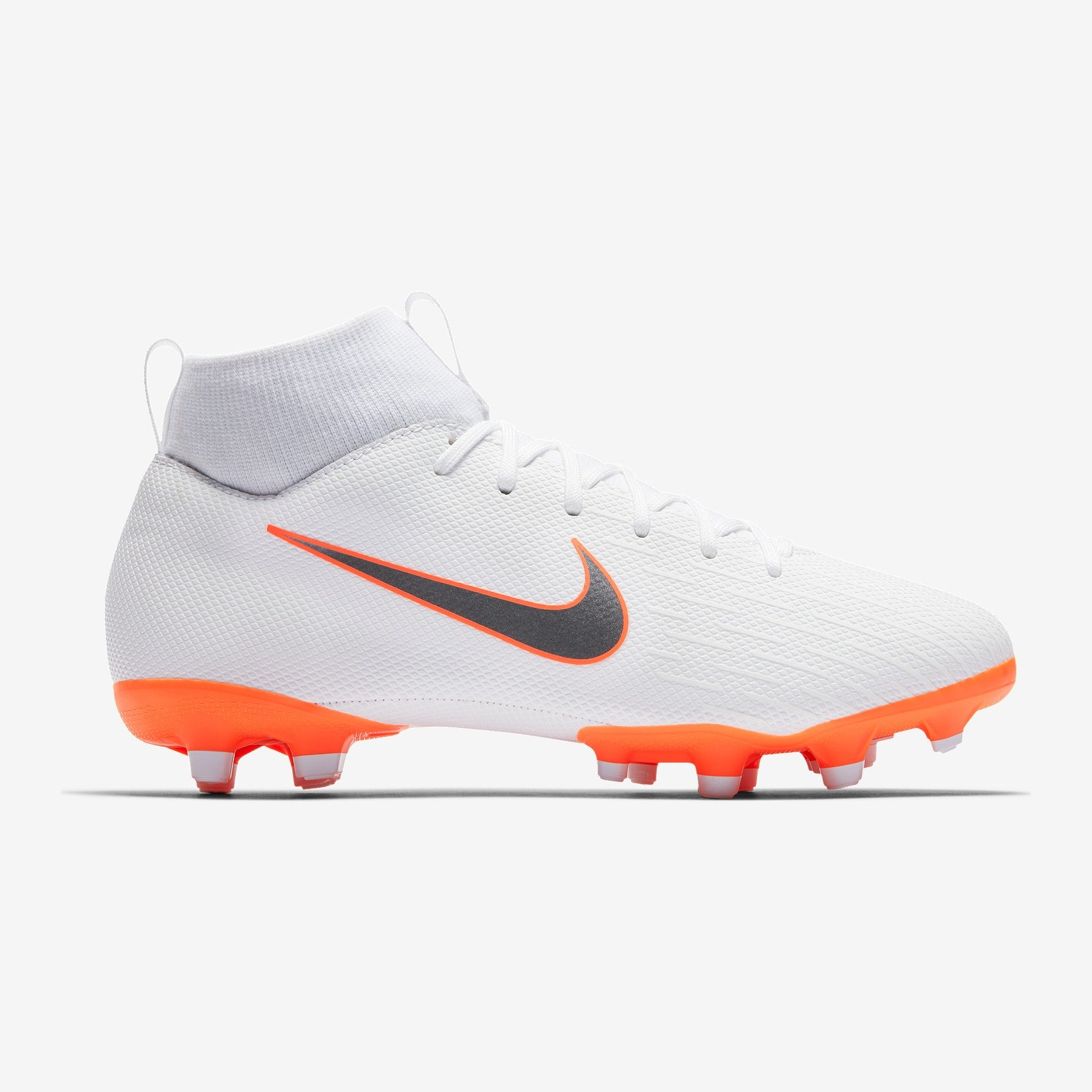 new products 7668e b25f7 Kids' Nike Jr. Superfly 6 Academy MG