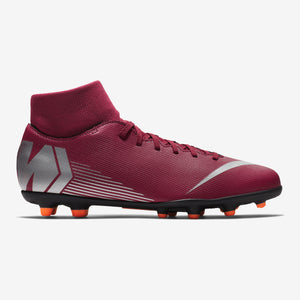Nike - Men's Nike Superfly 6 Club Multi-Ground Football Boot - La Liga Soccer