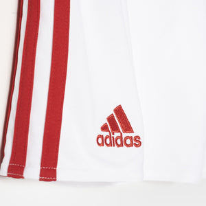 Adidas Youth FC Bayern München Home Replica Shorts - La Liga Soccer - 5