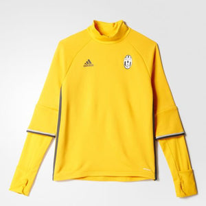 Adidas - Adidas Juventus Youth Training Top - La Liga Soccer