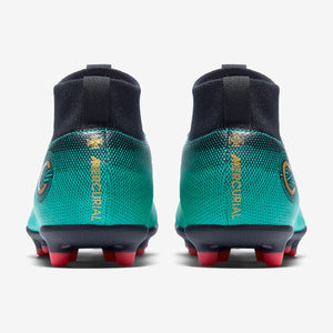 Nike - Kids' Nike Jr. Superfly 6 Club CR7 MG - La Liga Soccer