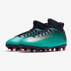Kids' Nike Jr. Superfly 6 Club CR7 MG