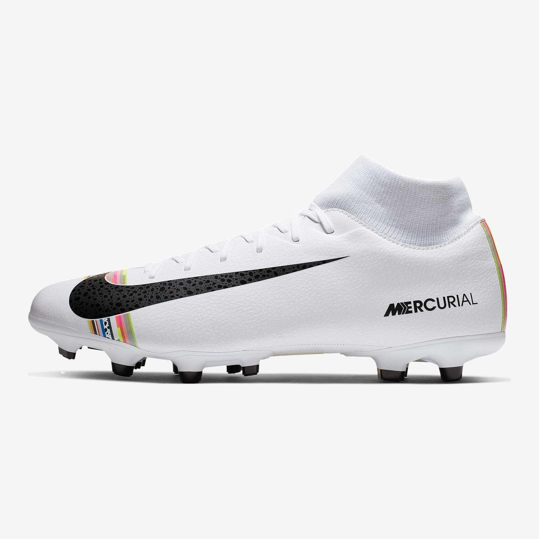 hot sales f3a19 92178 Nike Mercurial Superfly 6 Academy LVL UP MG